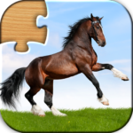 Animal Puzzles for Kids (Mod) 2.1