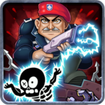 Army vs Zombies : Tower Defense Game (Mod) 1.0.8