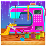 ✂️ Baby Fashion Tailor: kids Dress Games For Girls (Mod) 2.2
