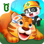 Baby Panda: Care for animals (Mod) 8.46.00.00