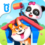 Baby Panda' s House Cleaning (Mod) 8.43.00.10