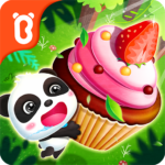 Baby Panda's Forest Feast – Party Fun (Mod) 8.43.00.10
