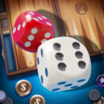 Backgammon Legends – online with chat (Mod) 1.64