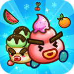 Bad Ice Cream Mobile – friv bad Icy war Maze Game (Mod) 2.2