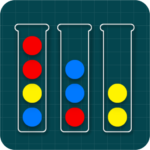 Ball Sort Puzzle – Color Sorting Games (Mod) 1.5.8