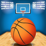 Basketball Shooting (Mod) 24