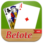 Belote Andr Free (Mod) 3.1.0.3