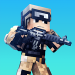 Block Guns: Online Shooter 3D (Mod) 1.1.1