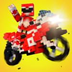 Blocky Superbikes Race Game – Motorcycle Challenge (Mod) 2.11.35