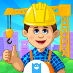 Builder Game (Mod) 1.43