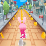 Bunny Run – Bunny Rabbit Game (Mod) 1.1.17