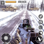 Call for War: Survival Games Free Shooting Games (Mod) 5.0