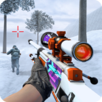 Call of Sniper World War 2: FPS Shooting Games 20 (Mod) 1.1.5