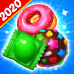 Candy Fever (Mod) 9.3.5012