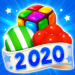 Candy Witch – Match 3 Puzzle Free Games (Mod) 16.8.5039