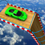 Car Driving – Impossible Racing Stunts & Tracks (Mod) 26