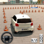 Car Parking Driving School: Free Parking Game 3D (Mod) 1.8