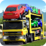 Cars Transport Trailer : cars transporter (Mod) 1.8