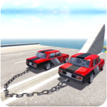 Chained Cars Against Ramp 3D (Mod) 4.1.0.6