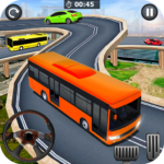 City Coach Bus Driving Simulator: Driving Games 3D (Mod) 1.1