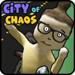 City of Chaos Online MMORPG (Mod) 1.799