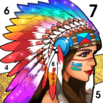 Color by Number – Happy Paint (Mod)  2.5.9
