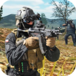 Commando Adventure Assassin: Free Games Offline (Mod) 1.35