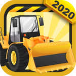 Construction World – Build City (Mod) 10.5
