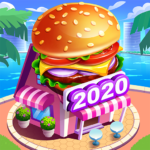 Cooking Marina – fast restaurant cooking games (Mod) 1.8.12