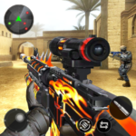 Cover Strike – 3D Team Shooter (Mod) 1.4.78