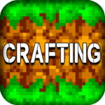 Crafting and Building (Mod) 12.1.1