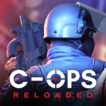 Critical Ops: Reloaded (Mod) 1.0.6.1.1.5.f177-86ce8f8-c1465fd