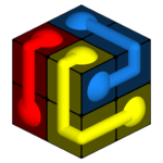 Cube Connect: Connect the dots (Mod) 3.33