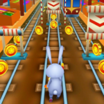 Dance Subway Surf: Pet Rush (Mod) 1.9
