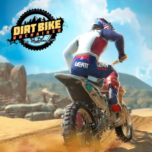 Dirt Bike Unchained (Mod) 1.6.5