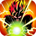 Dragon Shadow Battle: Dragon Ball Z – Super Saiyan (Mod) 1.5