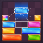 Dropdom-Jewel Blast Puzzle Game (Mod) 1.3.0