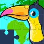 Educational Puzzles for Kids – Learning Games (Mod) 1.0.2.0