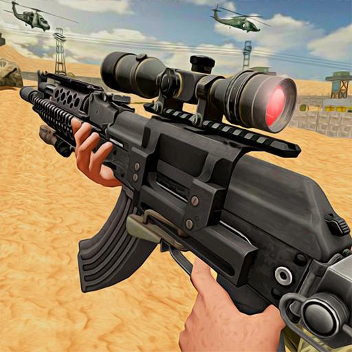 Elite New Sniper Shooting – OG Free Shooting Games (Mod) 1.2