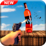 Expert Bottle Shooter: Bottle Shooting 3D 2020 (Mod) 1.0.4