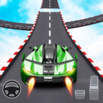 Extreme City Mega Ramp GT Car Stunts (Mod) 1.0