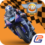 FIM Asia Digital Moto Championship (Mod) Varies with device 0.1