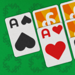 FLICK SOLITAIRE – FLICKING GREAT NEW  CARD GAME (Mod) 1.02.30