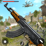 FPS Task Force 2020: New Shooting Games 2020 (Mod) 2.3