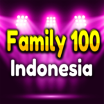 Family 100 Game 2020 (Mod) 2.2.9