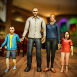 Family Dad Life – Dream Happy Family Games (Mod) 1.0.3