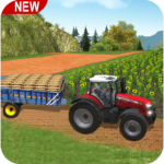 Farmland Simulator 3D: Tractor Farming Games 2020 (Mod) 1.12