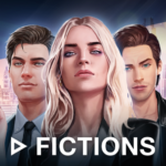 Fictions : Choose your emotions (Mod) 2.8.6