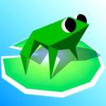 Frog Puzzle 🐸 Logic Puzzles & Brain Training (Mod) 5.7.3