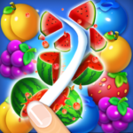 Fruits Crush – Link Puzzle Game (Mod) 1.0024